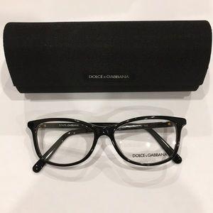 Dolce & Gabbana DG3222 501 Eyeglasses